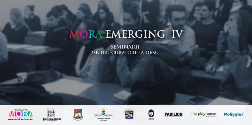 Seminarii MORA Emerging 2017