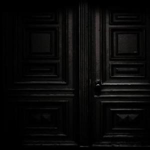 Behind those doors