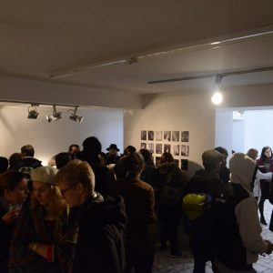 CONCEPT - expozitie de arta contemporana 13 oct -13 nov - MORA Emerging 2016