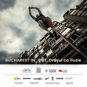 (Română) BUCHAREST  IN_ OUT  . Orașul ca iluzie